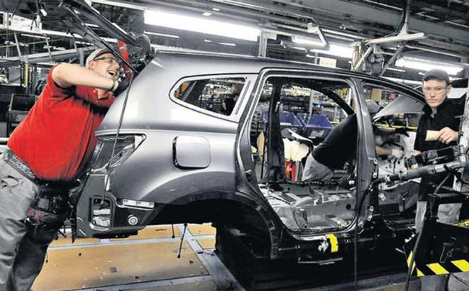 Njemačka: Privreda nikad bolja, nedostaje radna snaga