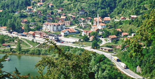 Od Srbije 650.000 KM za proizvodnu halu u Novom Goraždu