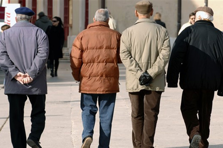 Penzioneri istrajni za povećanje osnovice od pet odsto