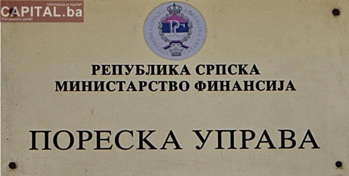 Rok za podnošenje godišnjih poreskih prijava ističe 31. marta