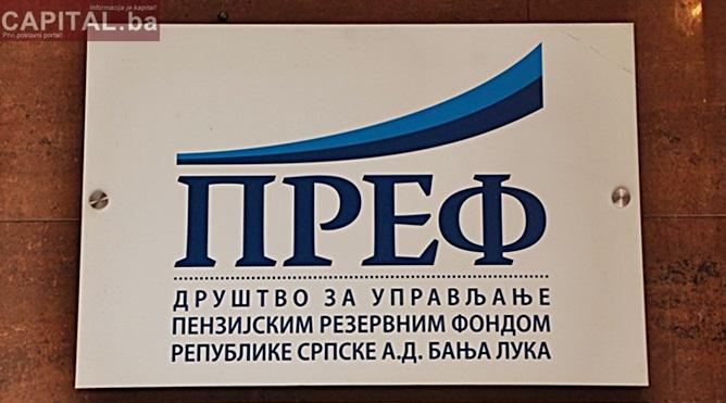 PREF prodaje akcije u 90 preduzeća
