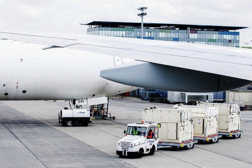 """""""Alitalija"""" otkazala 60 odsto letova"""