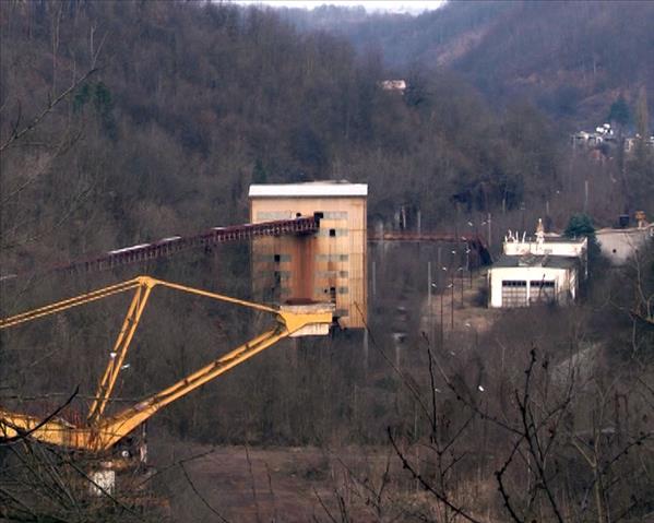 Đaković: Moguće smanjenje proizvodnje u rudniku Omarska