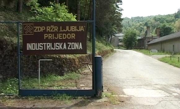 Sto godina rudarenja u Ljubiji