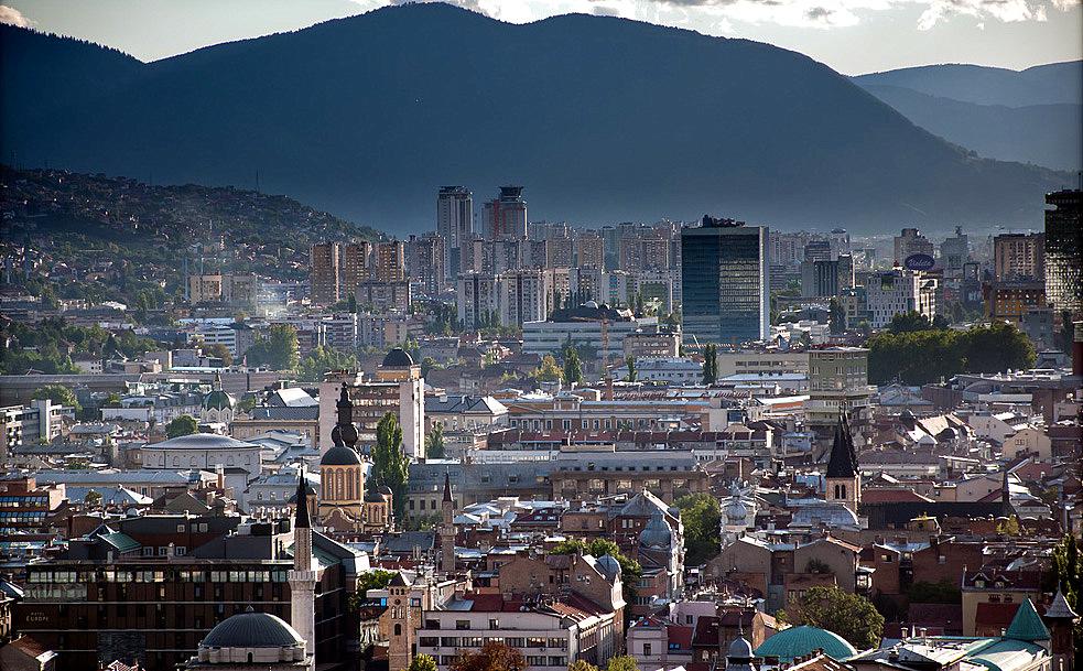 Jesenji sajam malih porodičnih firmi u Sarajevu