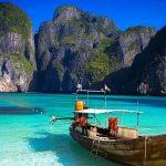 Ruski turisti potrošili više od dvije milijarde dolara u Tajlandu