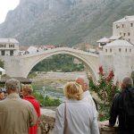 Broj turista u BiH u stalnom porastu