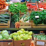 Domaće povrće teško do zime