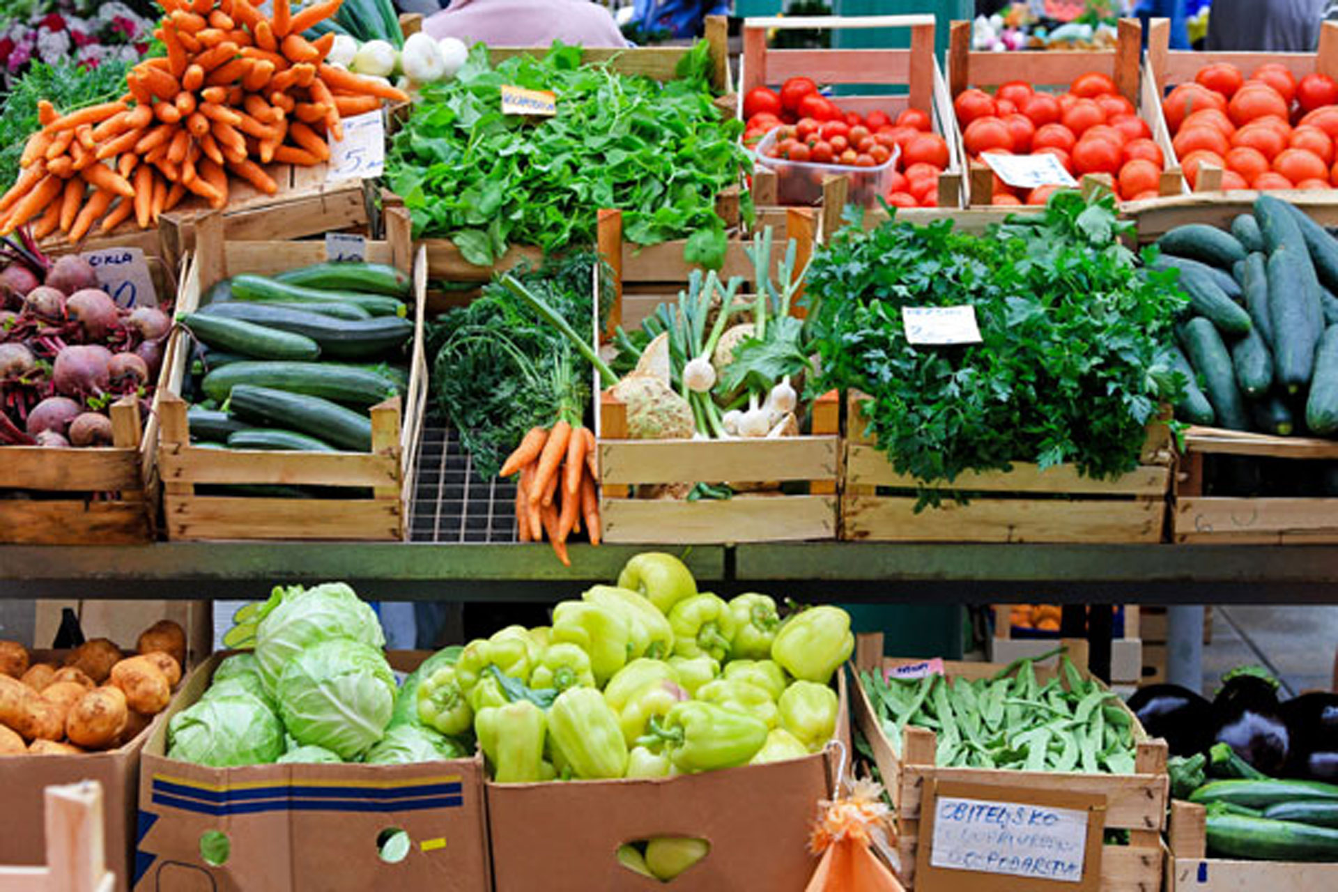 Voće i povrće iz Srbije ide u Indiju i Egipat