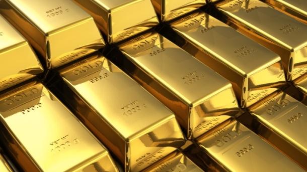 Rusija gomila poluge: Bolje zlato nego dolari