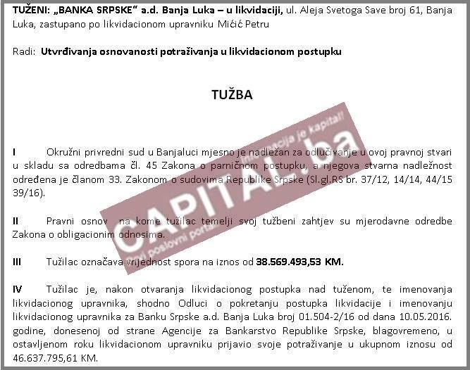 banka-srpske-tuzba-novo