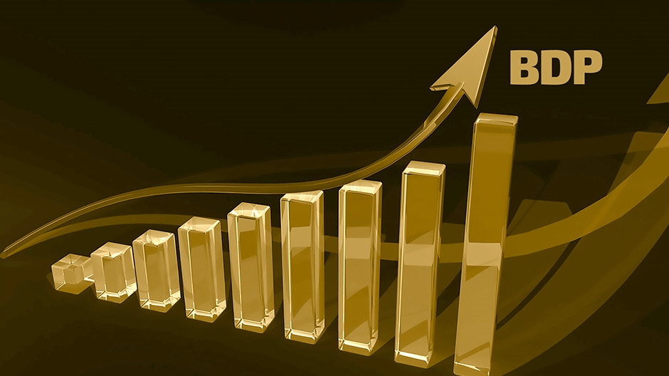 Povećanje BDP-a  za 3,6 odsto