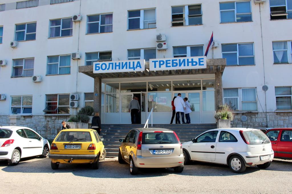Dug Doma zdravlja u Trebinju sedam miliona, višak 40 radnika