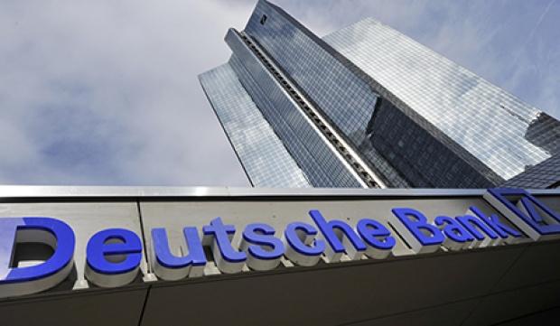 Deutsche Bank: Ne damo Trampove podatke