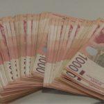 Dinar ojačao u odnosu na evro