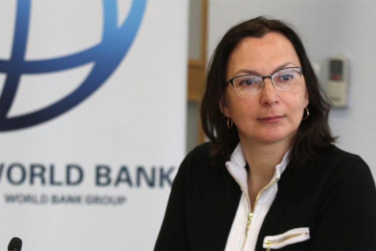 Proskurjakova: Srbija dobar primjer BiH po pitanju ekonomskih reformi