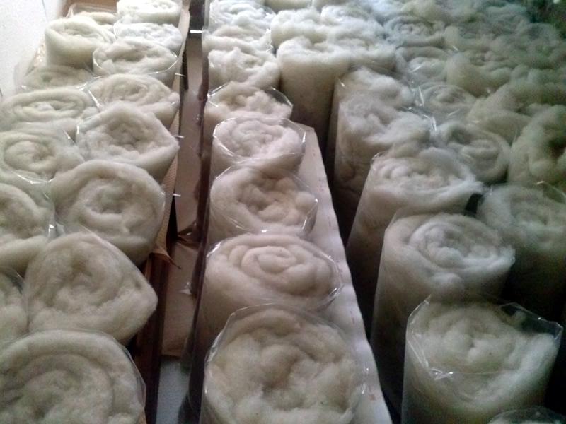 Proizvodnja izolacije od ovčije vune počinje naredne sedmice u BiH