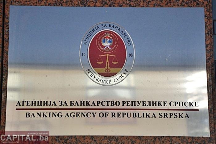 Žalba stopirala bolju kontrolu banaka u Srpskoj