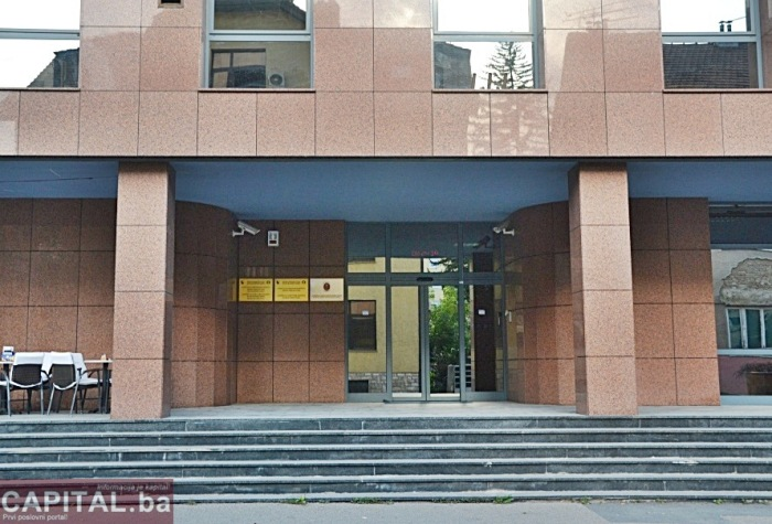 Drugi pokušaj Agencije za bankarstvo RS da kupi zgradu