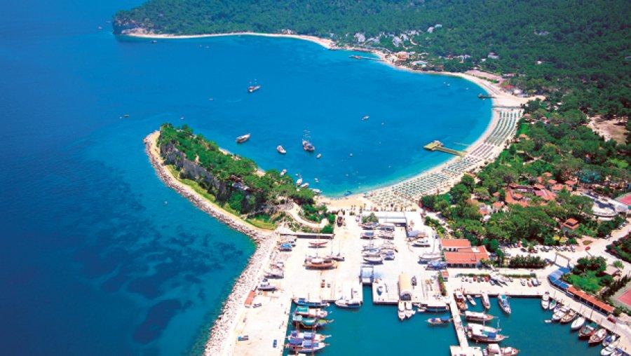 U Antaliji u aprilu svjetski kongres i sajam turizma