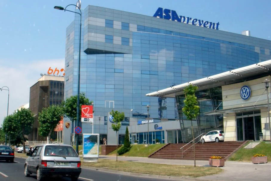 "ASA Finance kontroliše 25 odsto ZIF ""Prevent INVEST"""
