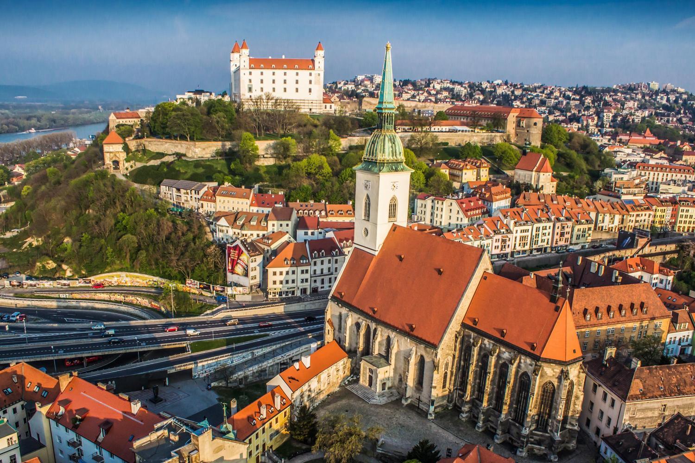 Zbog Bregzita Slovačka smanjuje prognoze rasta za 2017. godinu