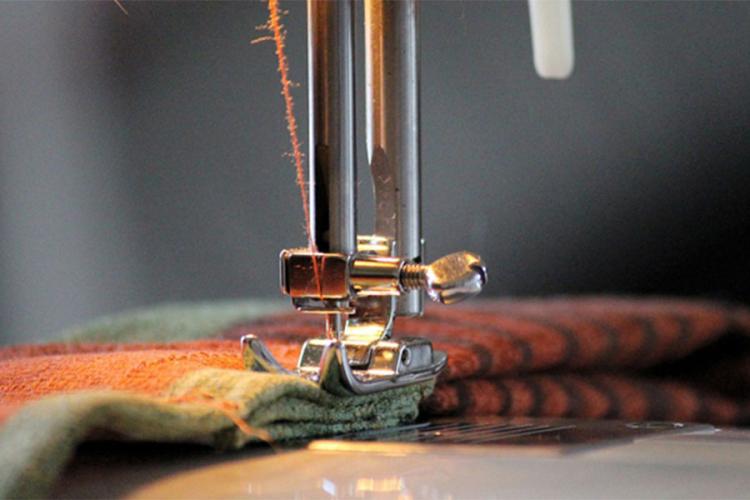 U bivšoj štampariji otvorena fabrika tekstila