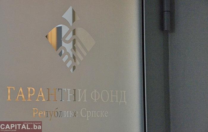 Garantni fond RS izdao garancije vrijedne 29 miliona KM