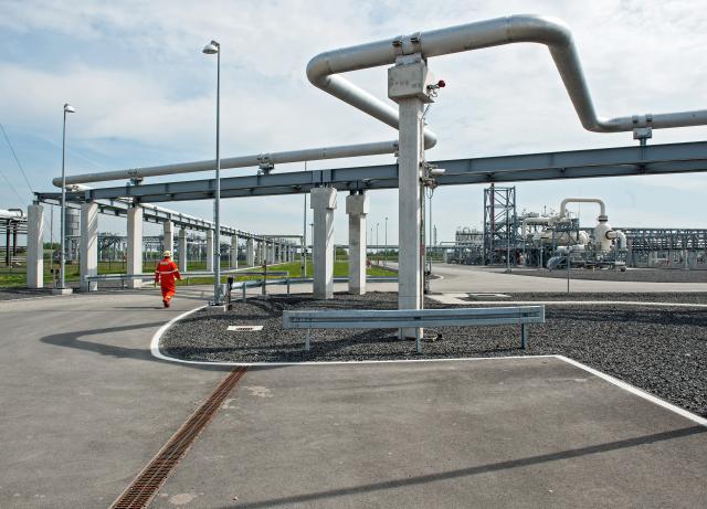 Kitarović: Izgradnja jadransko-jonskog gasovoda od posebnog interesa