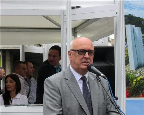 "Gluhaković sutra na sastanku o ""Agrokoru"""