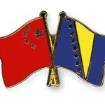 Bezvizni režim povećaće interesovanje kineskih preduzeća za BiH