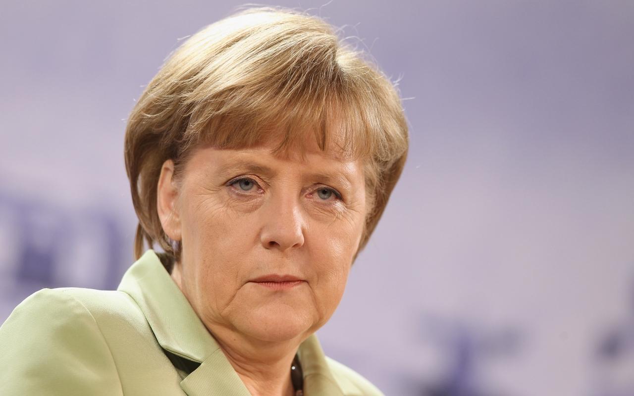 Merkel protiv novih ciljeva EU za smanjenje štetnih gasova