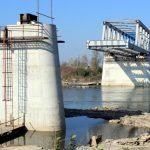 Most Ljubovija – Bratunac u funkciji tek naredne godine