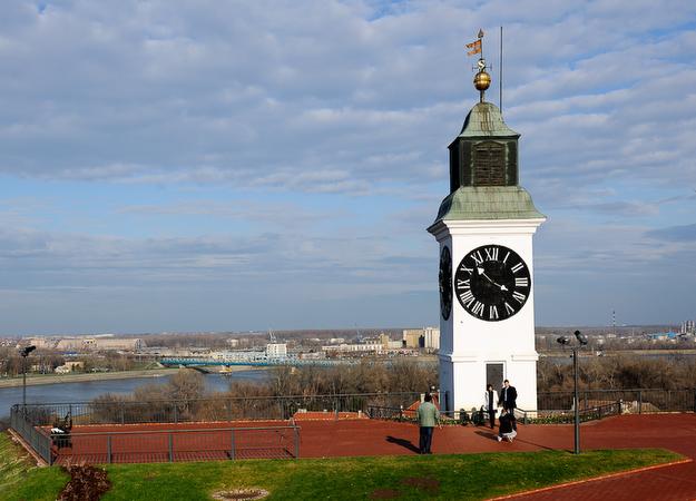 U Novom Sadu 7.200 zaposlenih više nego 2017. godine