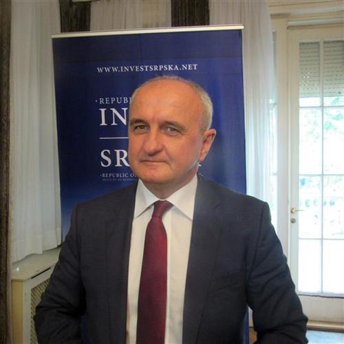 Đokić: Nijemci zainteresovani da ulažu u Republiku Srpsku