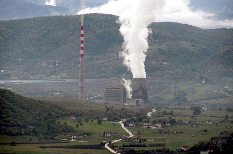 Zbog suše nije ostvaren plan proizvodnje električne energije
