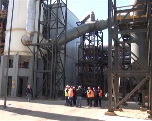 Završen remont u fabrici sumporne kiseline