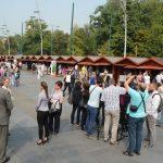 Na Sajmu zapošljavanja u Sarajevu poslodavci ponudili 500 radnih mjesta