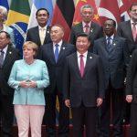 Počeo samit G20 u Kini