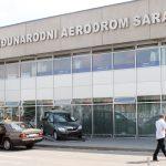 Sarajevski aerodrom u avgustu registrovao više od 118.000 putnika