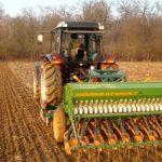Poljoprivrednici u RS privode kraju jesenje radove