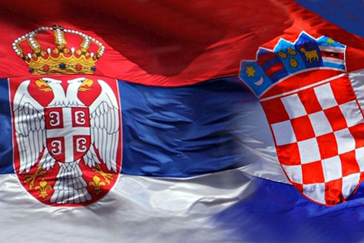 Srpska roba osvaja Hrvatsku