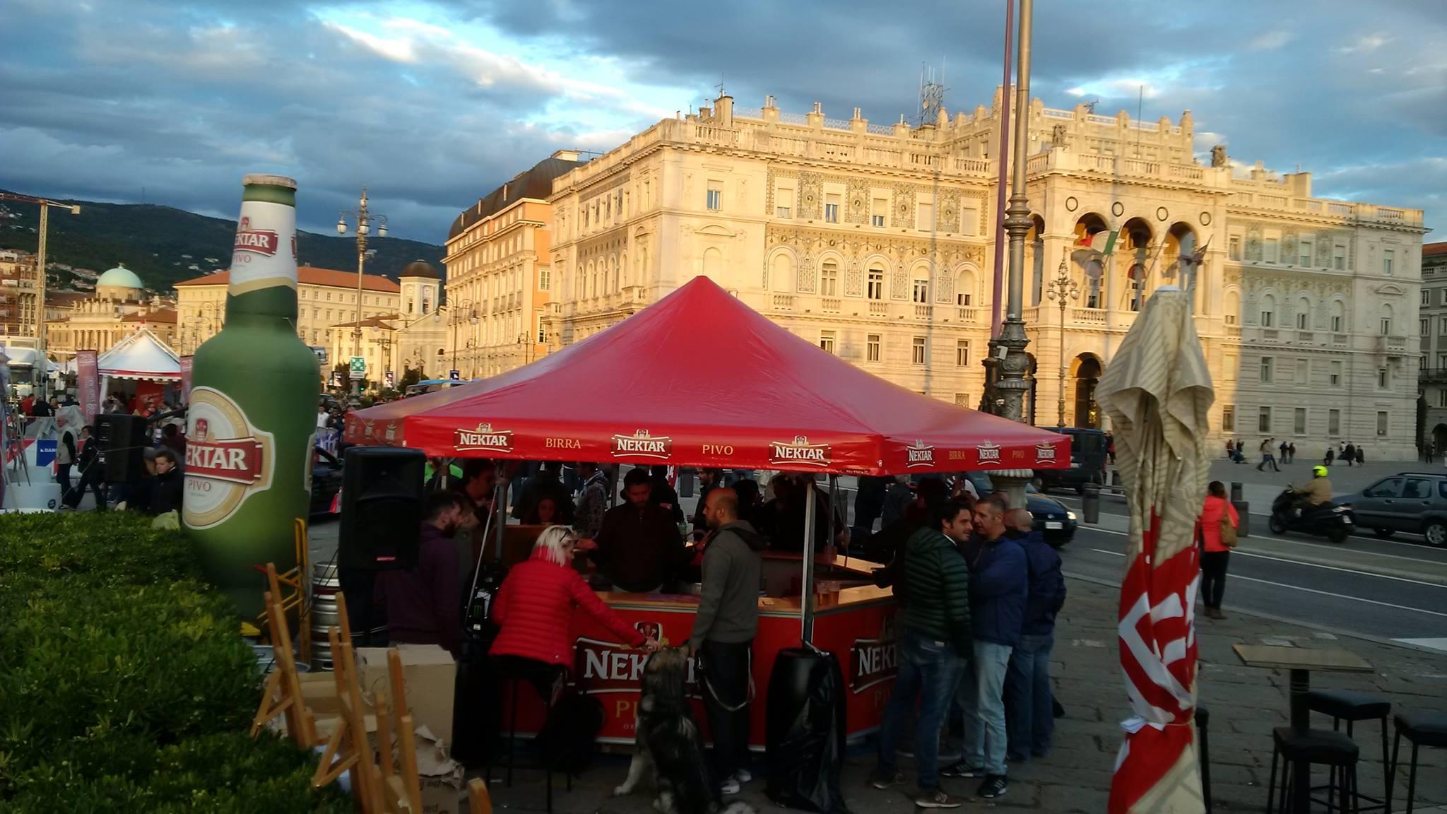 Nektar pivo ponovo u Italiji