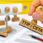 Usvojen sporazum CETA