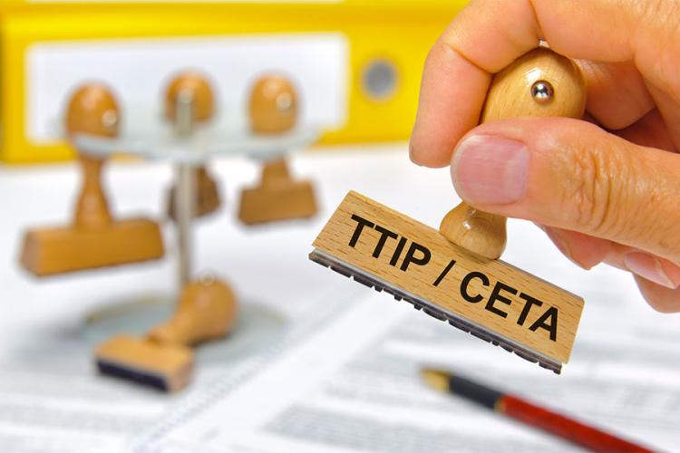 U septembru kreće CETA