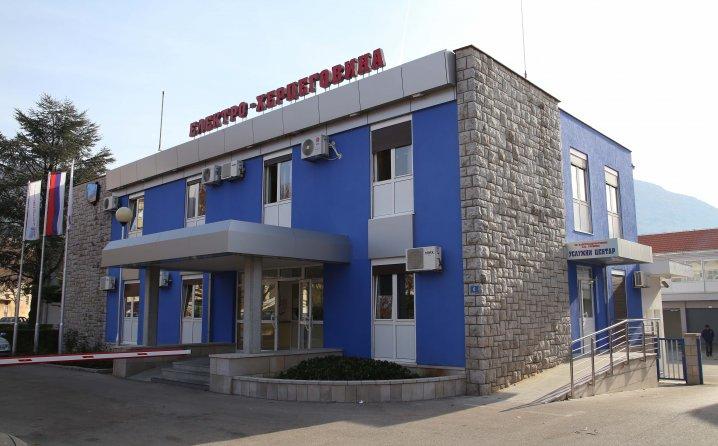 Elektrohercegovina: Za devet mjeseci naplativost 109 odsto