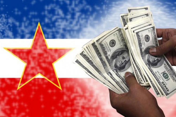 Potpisano u Češkoj – Srbija jednom uplatom rješava stari dug