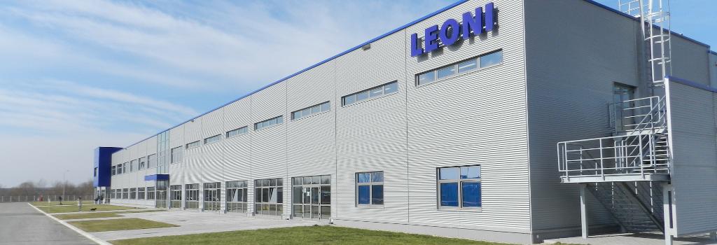 Fabrika Leoni otvara pogon u Nišu