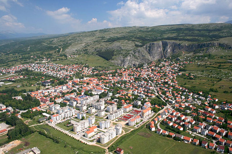 Livanjski rudnik Tušnica ide u stečaj