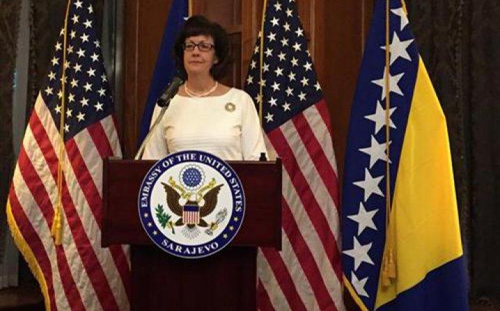 Američka Vlada donirala 352.260 dolara Upravi za indirektno oporezivanje